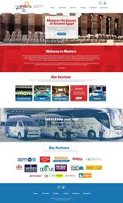 travel masters images Masters travel service website innovix solutions jpg