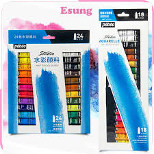 watercolor paint set watercolor paint set suppliers and