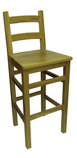 Bar Stool With Back Wooden Kitchen Bar Stools Kitchen And Decor