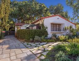 pasadena real estate spanish colonial homes for sale