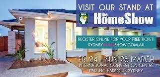 home design expo sydney sydney home show rescon builders