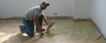 wood flooring installation manhattan tribeca york city