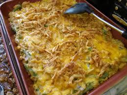 thanksgiving bean casserole green bean casserole qwerty cafe