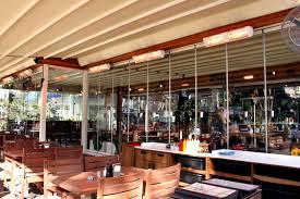 overhead patio heater restaurant patio heaters rheumri com