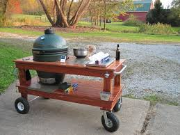 best 25 big green egg table ideas on big green egg