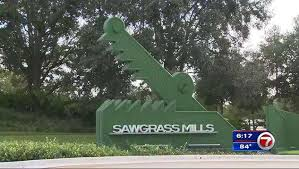 sawgrass mills mall to open at 10 a m on thanksgiving wsvn 7news