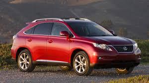 used 2010 lexus rx 350 awd 2010 lexus rx 350 an u003ci u003eaw u003c i u003e drivers log autoweek