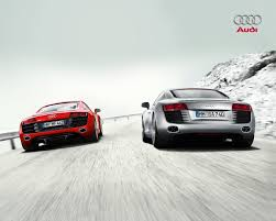 lexus vs audi r8 audi r8 v10 5 2 fsi quattro unveiled ahead of detroit pics