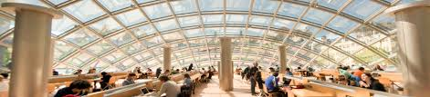 mansueto library creates new space for thought the university of