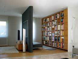 Best Bookshelves For Home Library Home Library Design Minimalist Home Library Design Dark Wall