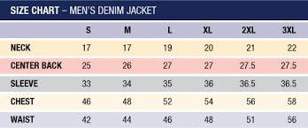 denim jacket teamsterwear com