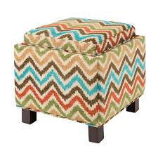 madison park storage ottoman madison park shelley storage ottoman reviews wayfair