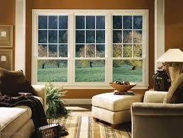 stylish design living room windows pleasant idea living room big