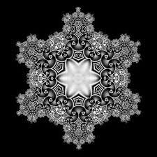 snowflake wilson bentley tom beddard u0027s fractal snowflake series fractal infinity