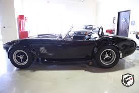1965 shelby 427 cobra replica fusion luxury motors