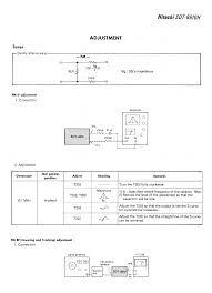 hitachi ha4700 ha3700 service manual download schematics eeprom