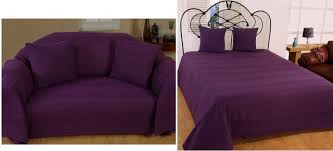 Purple Sofa Bed Purple Sofa Throws Catosfera Net