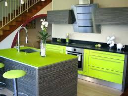 meuble cuisine vert meuble cuisine equipee niocad info