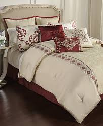 macy bedding sets conrad 14 pc comforter sets bed in a bag bed bath macy s