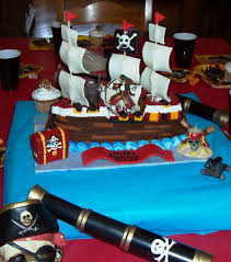 how to make a pirate birthday cake u2014 wow pictures pirate