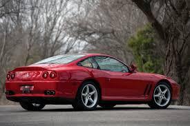 Ferrari F12 America - 550 maranello north america u00271996 u20132002