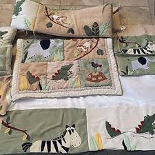 Zanzibar Crib Bedding Find More Zanzibar Nursery Crib Set For Sale At Up To 90