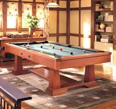 brunswick mission pool table brunwick billiard tables