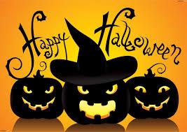 halloween happylloween banner image printable freehappy template