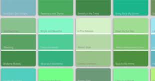 light paint colors light green paint light green light green