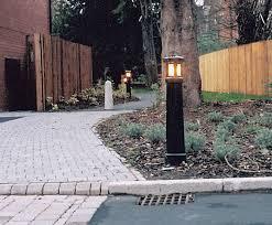 Vanguard Lighting Vanguard Bollard Candela Light