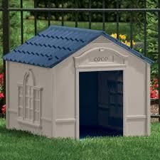 petmate barn home dog house hayneedle