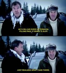 Top Gear Memes - what hammond does on the side i love these idiots pinterest