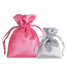 drawstring gift bags fabric gift bags jewelry bags drawstring gift bags in stock uline
