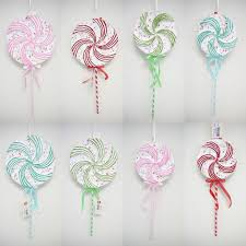 where to buy lollipop paint shop candy 191 best candy themed christmas decorations images on