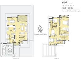 villa floor plans la quinta villas floor plans binayah estate