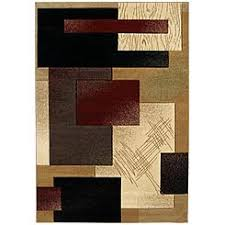Burgundy Rug Size 3 Ft X 5 Ft Area U0026 Accent Rugs Kmart