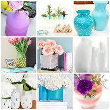 Decorate A Vase 30 Gorgeous Diy Vase Ideas To Decorate Your Home Craving Some