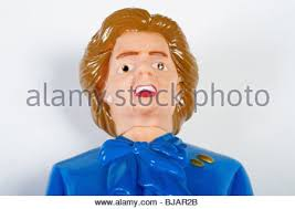 novelty margaret thatcher nut crackers stock photo royalty free