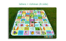 large play rug aliexpress children carpet large baby play mat