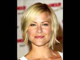 short hairstyles for older women with thin fine hair short hair