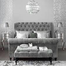 Silver Room Decor Wonderful Silver Bedroom Decor 2 Silver Grey Bedroom Ideas