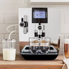 Coffee Maker Table Jura J90 Automatic Coffee Machine Sur La Table
