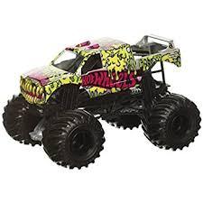 wheels monster jam trucks amazon com wheels monster jam team firestorm wheels vehicle