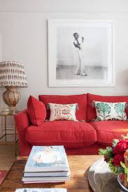 Wohnzimmer Sofa Rot Best 25 Sofa Rot Ideas On Pinterest Rotes Sofa Rote Sofas And