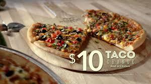 round table taco pizza taco grande papa murphy s pizza on vimeo
