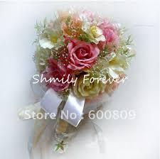silk flowers for weddings wedding flowers silk flowers wedding bouquets