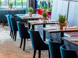 trylogia restaurant in warsaw business district radisson blu