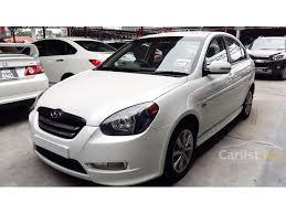 hyundai accent 2011 hyundai accent 2011 1 6 in kuala lumpur automatic sedan white for