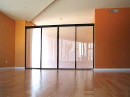 glass room dividers home design sliding door room dividers ideas decoration inside