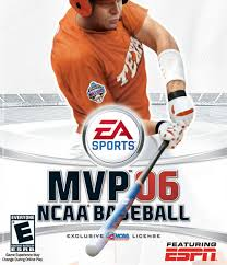 mvp 06 ncaa baseball game giant bomb